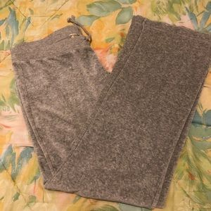 Polo Jean Ralph Lauren Grey Long Sweatpants